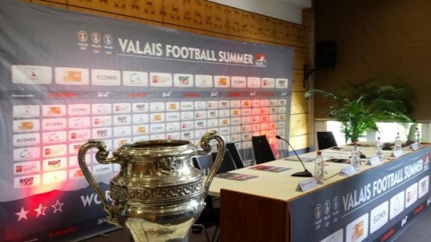 Valais Women's Cup 2015 ticket information