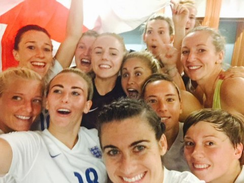 Dare to dream: 9 Reasons why England can win the FIFA Women's World Cup 2015