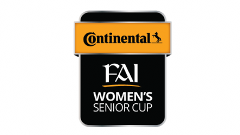 FAI Continental Tyres Womens Senior Cup First Round draw made