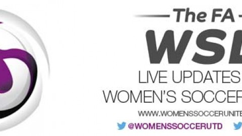 LIVE match updates: FA Women's Super League 1 & 2 | Sunday 26 July 2015