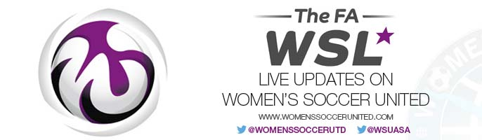 FAWSL live match updates