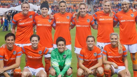 Houston Dash defender Niki Cross announces retirement