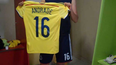 Lady Andrade to join Western New York Flash