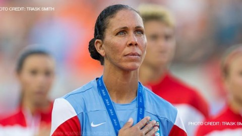 Shannon Boxx, Lauren Holiday and Lori Chalupny to End International Careers at October Matches