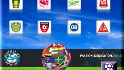 Denmark 3F Ligaen Match Results 5th September 2015