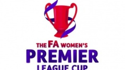 FA Women's Premier League Cup determining round match fixtures