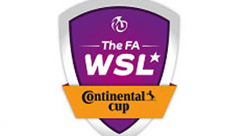 FA Women's Continental Cup Results 27th August