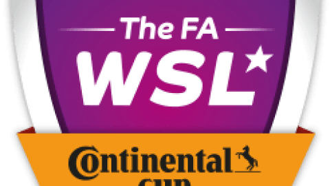 FA WSL Continental Cup Results 16th August