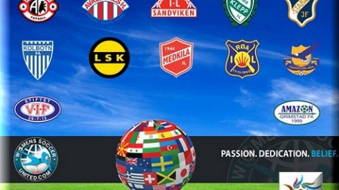 Norway Toppserien Match Results 6th September 2015