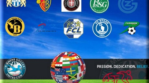 Switzerland Nationalliga A Results 10th September 2015
