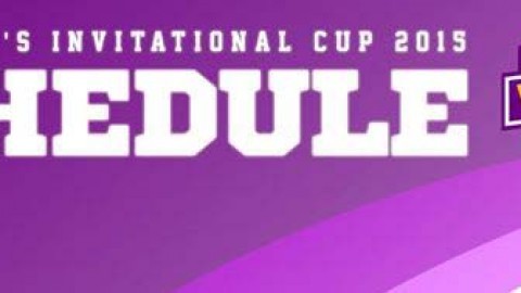 2015 PFF Women's Invitational Cup fixtures and results