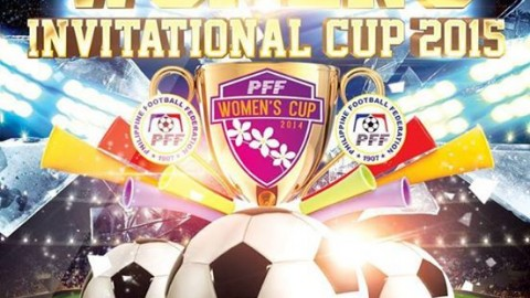 2015 PFF Women's Invitational Cup