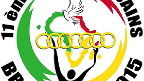 2015 All-Africa Games women's football tournament Fixtures