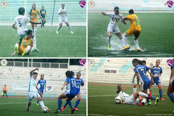 The Philippine PFF Women's Cup 2015: Season Two
