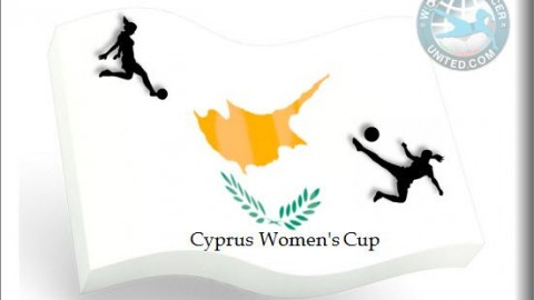 Cyprus Women's Cup 2016 Match Dates and Times Announced