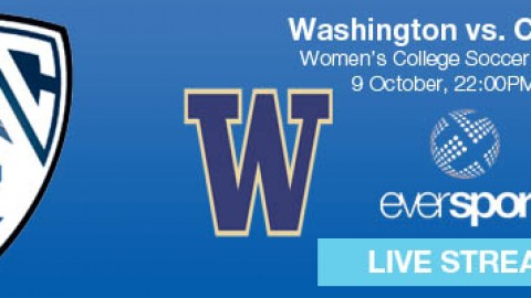 Live stream (pay per view): Washington vs. Colorado | Pacific 12, 9 October 2015