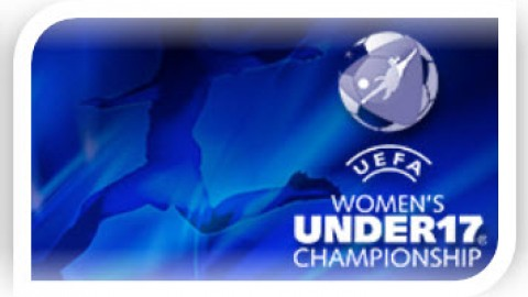 UEFA 2016/17 Women's EURO U-17 Qualifying Round Groups