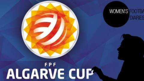 The Big Question… What teams will be competing at the Algarve Cup 2016?