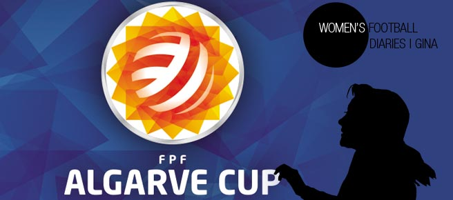 The Big Question... What teams will be competing at the Algarve Cup 2016?