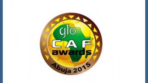 CAF Awards Nominees for Player and Team of the year