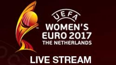 LIVE STREAM: Moldova vs. Slovakia  | UEFA Women's EURO 2017 qualifying group match