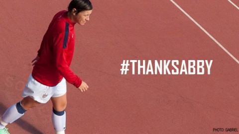 USWNT Come to New Orleans as Victory Tour Concludes with Abby Wambach's Last Game