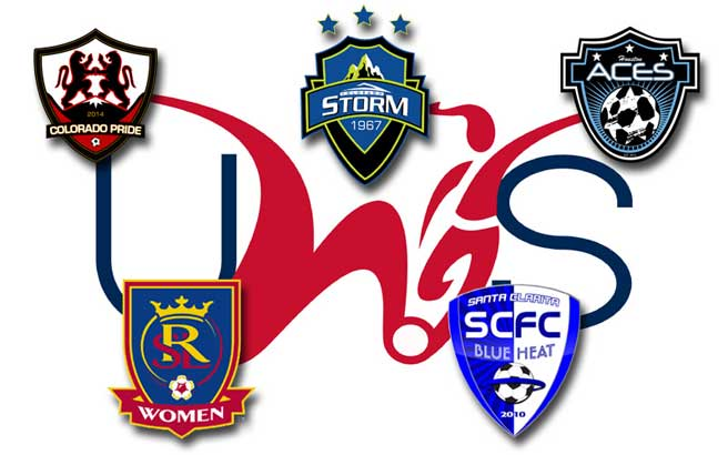 United Women's Soccer (UWS) is proud to announce the establishment of a West Conference for its inaugural 2016 season