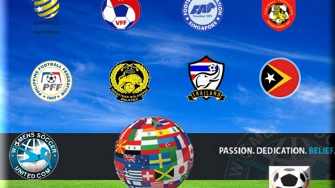 ASEAN Football Federation (AFF) Women's Football Championship 2016