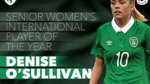 Winner's unveiled for 2016 Three FAI International Awards
