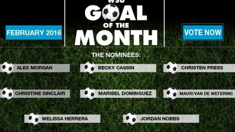 VOTE: February's WSU Goal of the Month