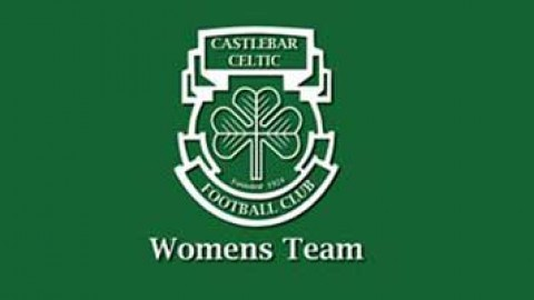 Castlebar Celtic withdraw from Continental Tyres Women's National League