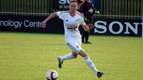 Swansea City Ladies to embark on pre-season tour to the USA