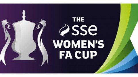 The SSE Women's FA Cup draw sees Man City face Chelsea in semi-final rematch