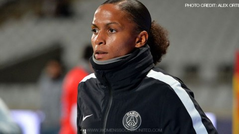 UEFA Women's Champions League final is set for a France-Germany contest…again!