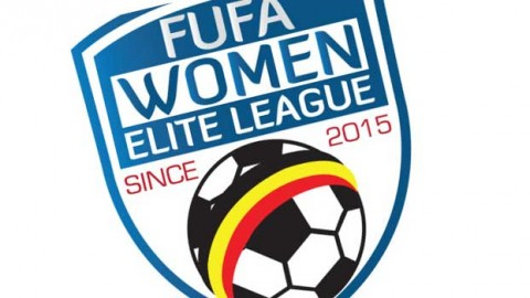 This weekend's FUFA Women Elite League fixtures (23 – 24 April 2016)