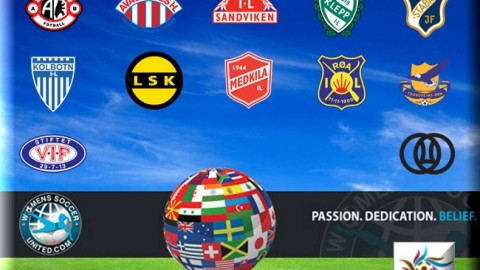 Norway Toppserien League Results 16th May 2016
