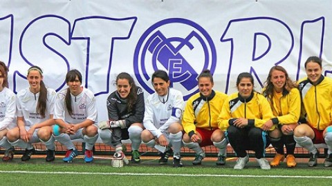 Could Real Madrid have a women's football team soon