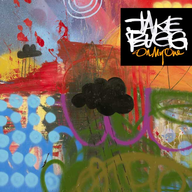 Jake Bugg competition
