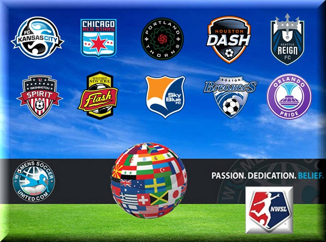 National Women's Soccer League 2016