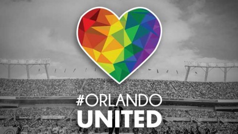 Orlando City to Dedicate June 18 Match to #OrlandoUnited