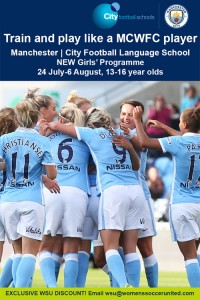 Manchester City Football Language School