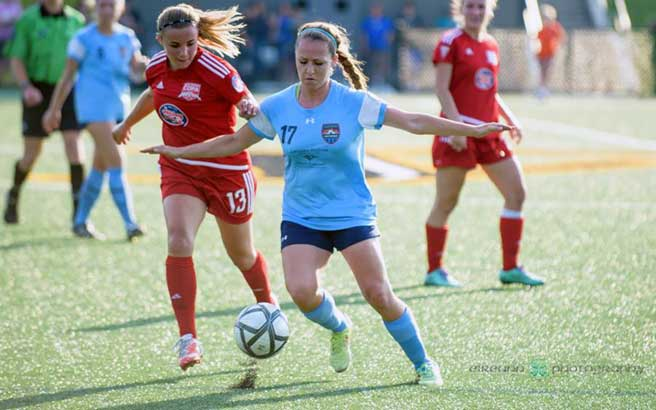UWS East and West Conference Weekend Wrap-up