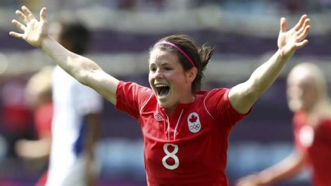 France v Canada international friendly on 23 July to be broadcast live by CBC Sports