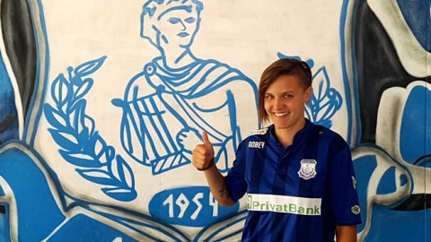 Apollon Ladies announce the signing of Lisa Alborghetti from ACF Brescia