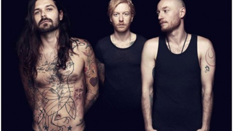 COMPETITION: What was the name of Biffy Clyro's debut album?