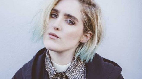 Shura: 'Football has affected my character and my work ethics which definitely affects my music'