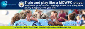 Manchester City Language School