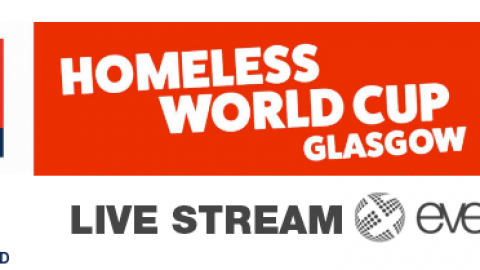Homeless World Cup 2016 – Live stream