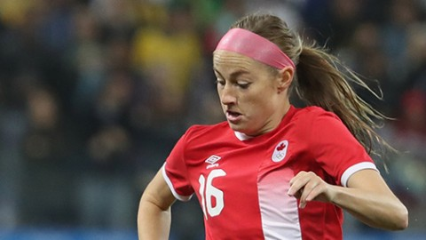 Canada to play for Olympic bronze at Rio 2016