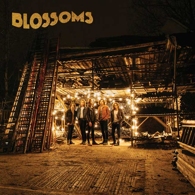 COMPETITION: Win a copy of Blossoms new album